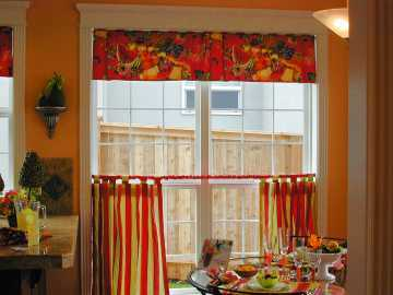 Pier 1 Sari Curtains | Shutters and Awnings