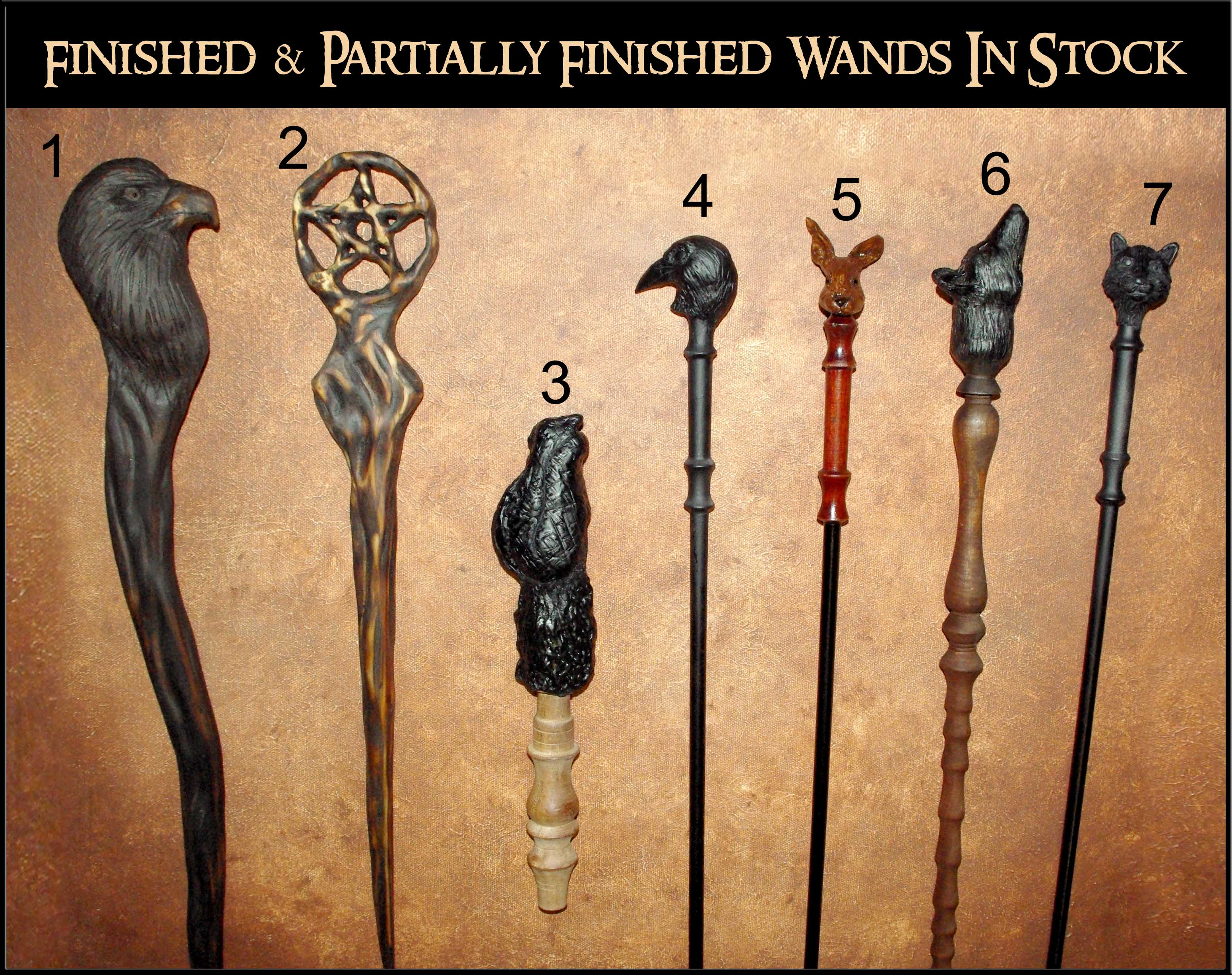 real wizard wands that work