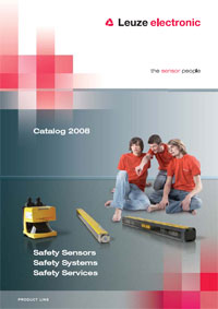 2008 Catalog Safety Systems