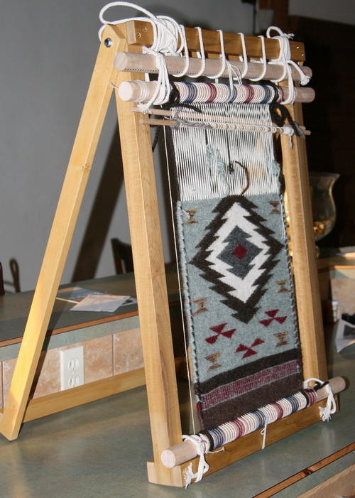 Handmade Rugs Yarns