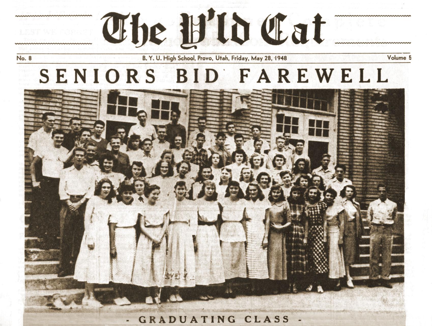 School of 1948