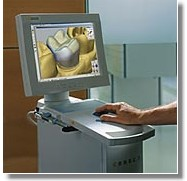 CEREC Crown Equipment at Dr. Tall's Office