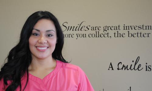 Idaho Falls dental assistant