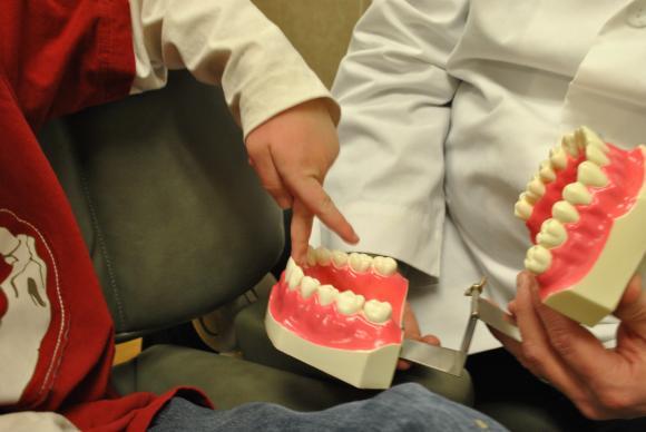 Idaho Falls Dental Questions