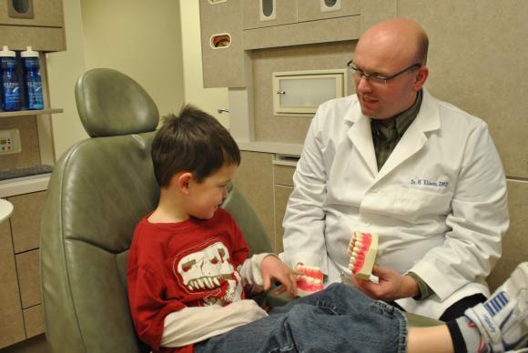 Idaho Falls Family Dentist