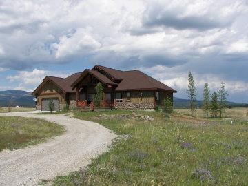 Century Lodge Island Park Idaho
