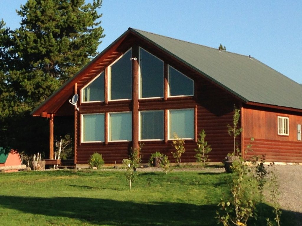 Island park yellowstone cabin rentals largest quality for Teton cabin rentals