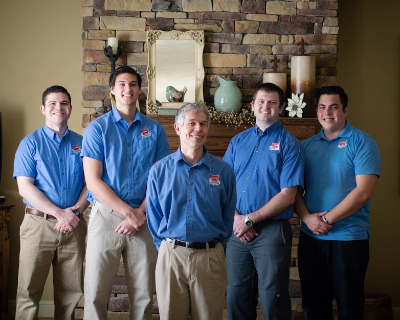 Carpet Cleaning Rexburg Idaho - Heaven's Best Operator