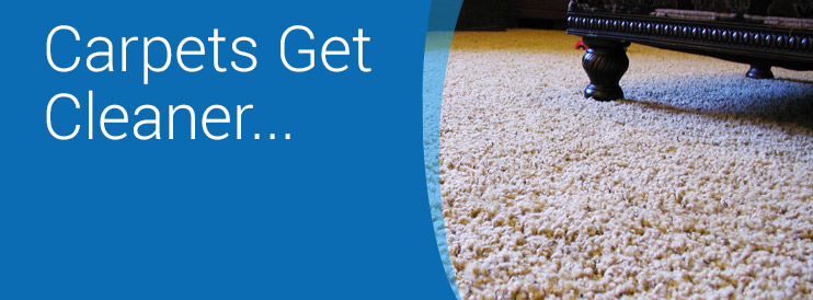 Extend the useful life of your carpets