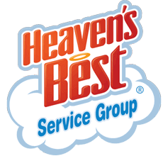 Heaven's Best - Carpet Cleaning