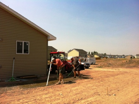 Habitat For Humanity Idaho Falls Area Current Home