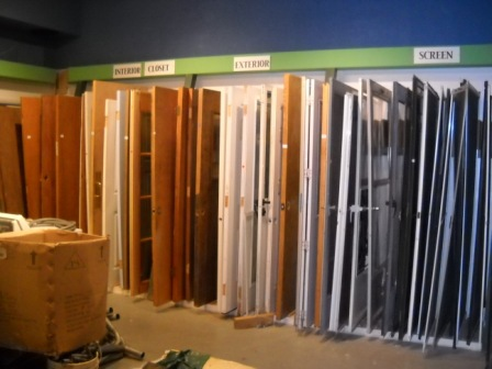 Visit our used and new door display & Habitat for Humanity ReStore New Arrivals Idaho Falls Area ...