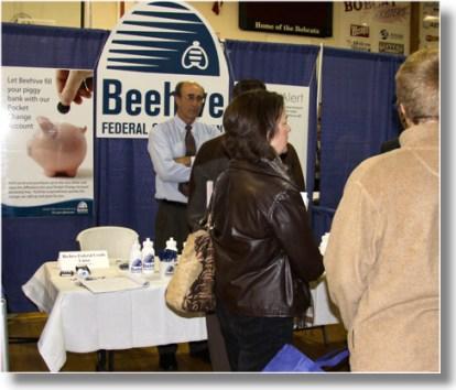 Rexburg Business Expo Exhibitors