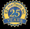 EZ-NetTools in Business Over 25 Years