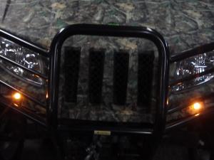 Toggle Switch UTV/ATV LED Turn Signal Kit: Polaris Sportsman